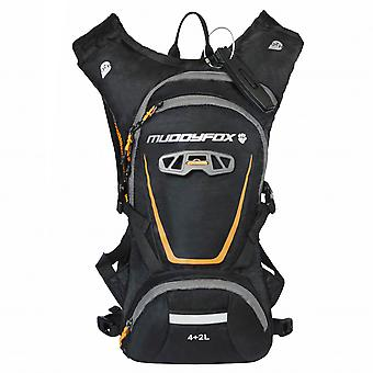 Muddyfox Unisex Buzz 4L Hydration Pack