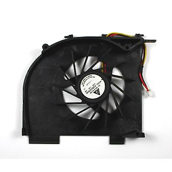 HP Pavilion DV5-1000 Discrete Video Card Version Compatible Laptop Fan For AMD Processors