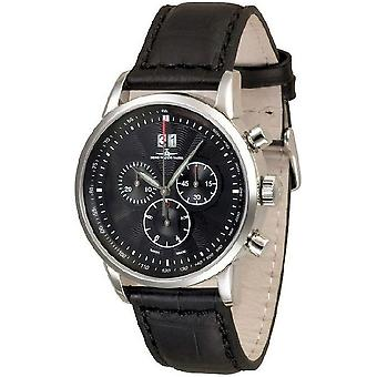 Zeno-watch mens watch Magellano chronograph quartz 6069-5040Q-g1