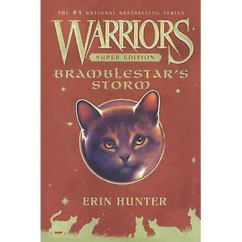 Bramblestar's Storm by Erin Hunter - Dan Jolley - James L Barry - 978