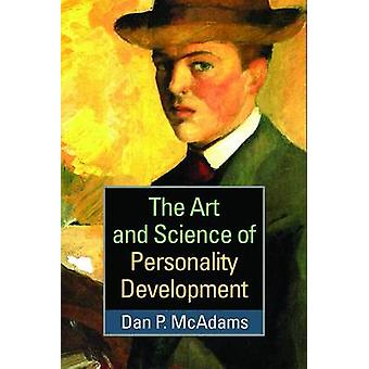 The Art and Science of Personality Development by Dan P. McAdams - 97