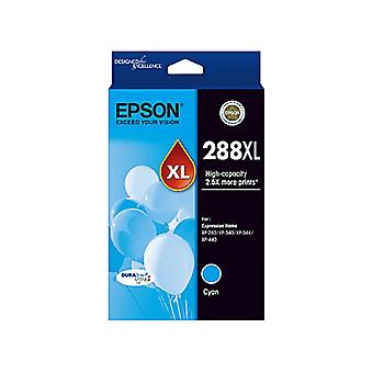 Epson HY Cyan Ink Cartridge 288XL High Capacity