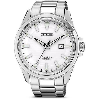 Citizen heren horloge BM7470-84A
