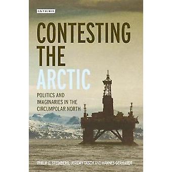 Contestando o Ártico - política e imaginários no não Circumpolar