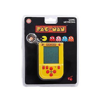 Pac-Man Spiel Schlüsselanhänger