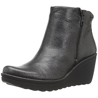 Naturalizer Womens Quineta Round Toe Ankle Fashion Boots
