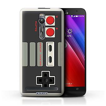 STUFF4 Case/Cover for Asus Zenfone 2 ZE551ML/Nintendo Classic/Games Console