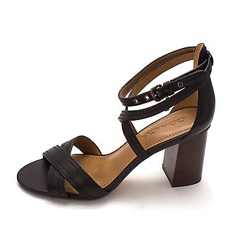 Coach Womens Phoebe Suede Open Toe occasionnels Strappy Sandals