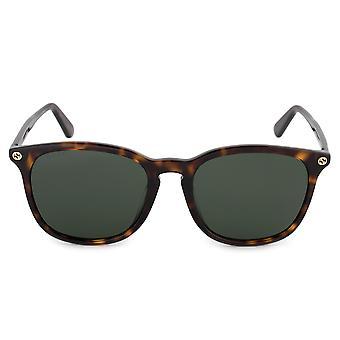 Gucci Square Sunglasses GG0154SA 002 53
