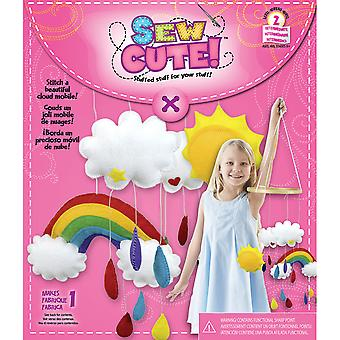 Sew Cute Mobile couture Kit - 73209
