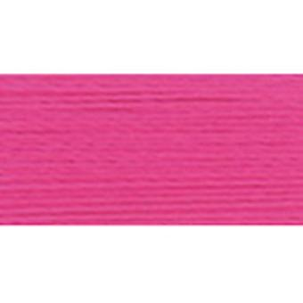 Glint rayonne Super force fil couleurs unies 1100 verges Ruby 300 s 2261
