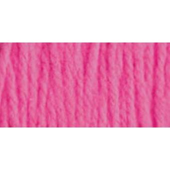 Craft Yarn 20 Yards Pink 100 13