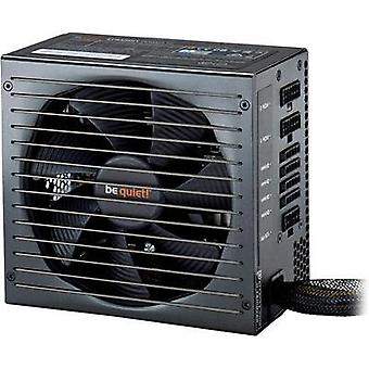 PC power supply unit BeQuiet Straight Power 10 CM 800 W ATX 80 PLUS Gold