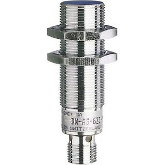 Contrinex DW-AS-623-M18-002 Inductive Sensor, 320 820 128