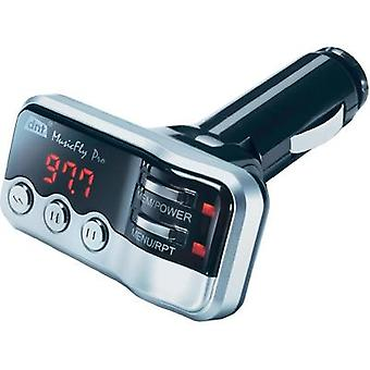 FM transmitter dnt MusicFly PRO Double ball joint