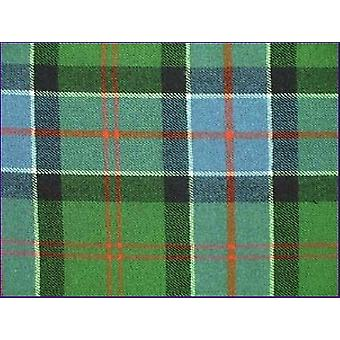 Sinclair Vert, Antique - Tartan Pure Laine
