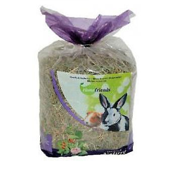 Cominter Mint and Rose Hips Hay (Small pets , Hay , Bedding)