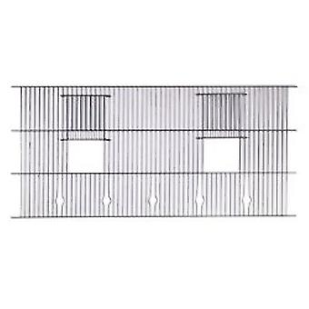 Mgz Alamber Front 80 x 40 cm (Birds , Bird Cages , Accessories)