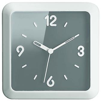 Guzzini Time Square Grey Wall Clock