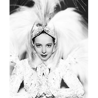 First A Girl Jessie Matthews 1935 Photo Print