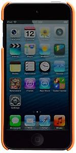 Case-Mate Barely There Cover Case for iPod Touch 5G orange