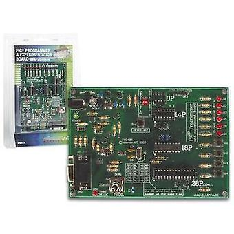 Velleman VM111 Programming & Experimentation Box,
