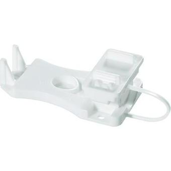 Strain relief Adels-Contact ZEL900 White 1 pc(s)