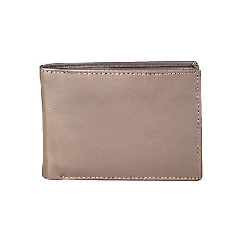 Made in Italia men's Wallets Brown