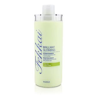 Frederic Fekkai Brilliant skjule Conditioner (blid Detangling, levende glans) 473ml / 16oz
