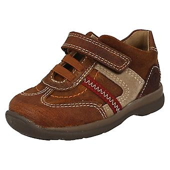 Boys Startrite Casual Shoes Lasso