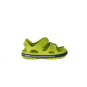 Crocs Crocband Sandal II PS 14854VGNA   infants shoes
