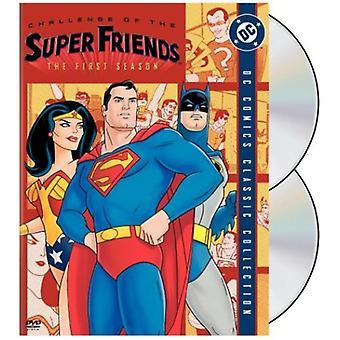 First Season [DVD] USA import