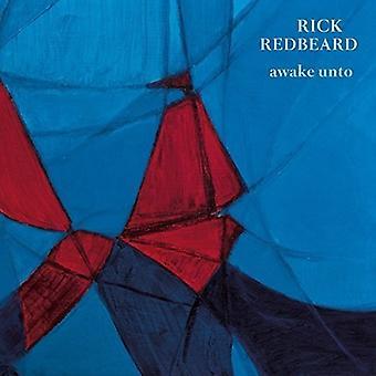 Rick Redbeard - vågen til [Vinyl] USA import