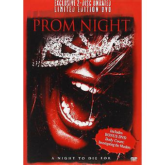 Prom Night [DVD] USA import