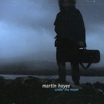 Martin Hayes - Under the Moon [CD] USA import