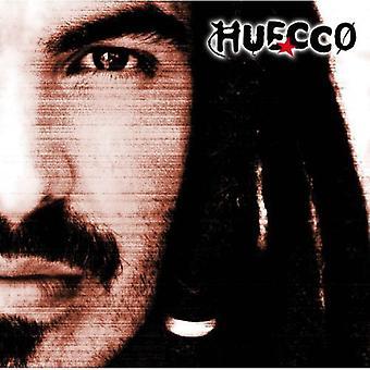 Huecco - Huecco [CD] USA importerer