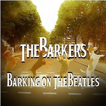 Bark - bjeffer på Beatles [DVD] USA import