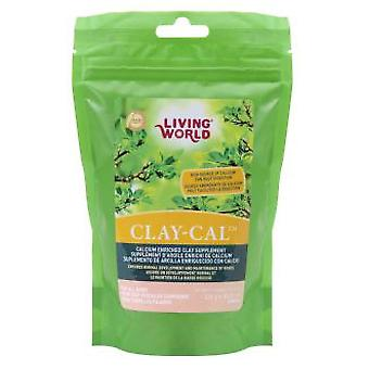 Hagen Clay Clay Cal Supplly 250G (Birds , Supplements)