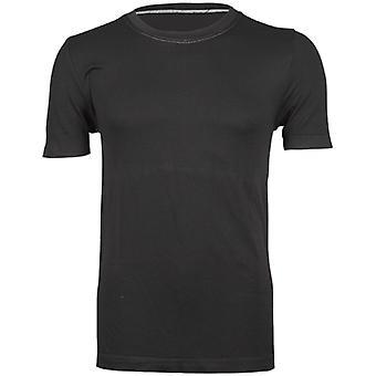 TAO mænd tør skjorte undertøj sort - 88211-700