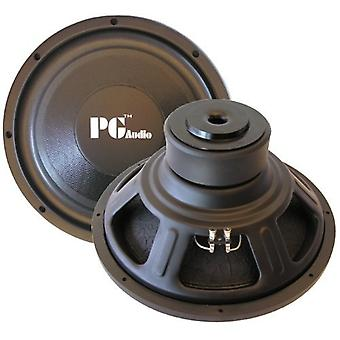 PG audio E154, 15