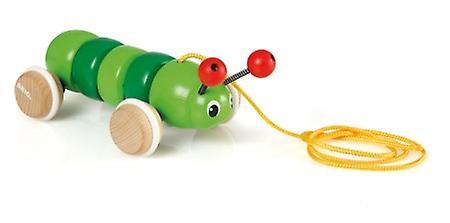 BRIO 30169 Pull-langs Caterpillar 30169