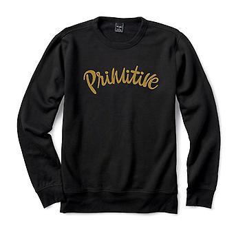 Primitive Apparel Dusty Sweatshirt Black
