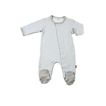 Magnificent Baby Magnetic Me™ Baby Boy's Footie