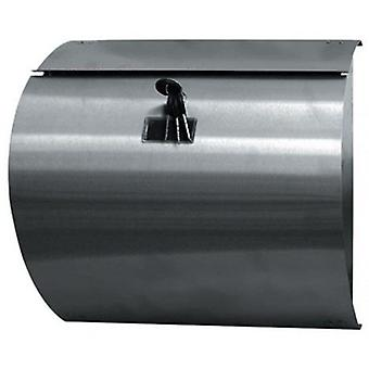 BTV Buzon Gondola Stainless Steel (DIY , Hardware , Home hardware , Mailboxes)