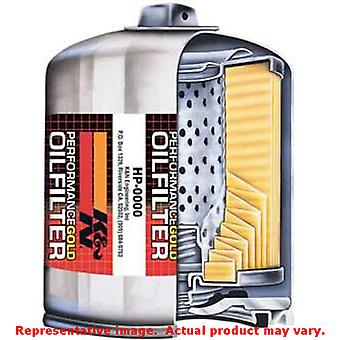 K&N Performance Gold Oil Filter HP-2008 Fits:INFINITI 1993 - 1997 J30 V6 3.0 19