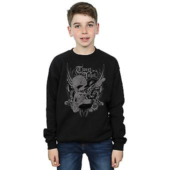 Looney Tunes Boys Tweety Pie Rock Sweatshirt