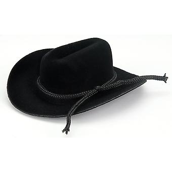 Cowboy Hat with Rope Trim 1 1 4