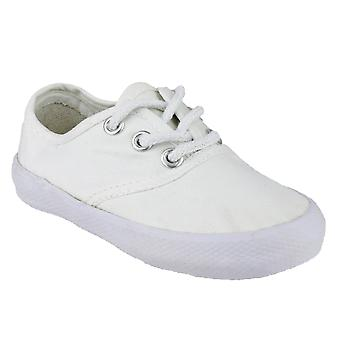 Mirak GB Unisex Childrens Plimsolls / Boys/Girls Gym Shoes