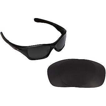 PIT BULL Replacement Lenses by SEEK OPTICS to fit OAKLEY Sunglasses