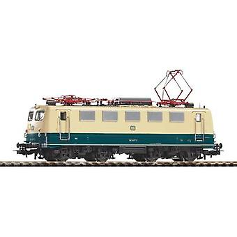 Piko H0 51513 Piko 51513 H0 DB BR 141 Electric Locomotive (Blue/Beige)